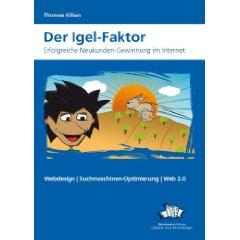 Cover Igel_Faktor
