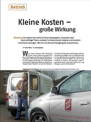 Cover_handwerk magazin