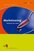 Marketeasing-Buch